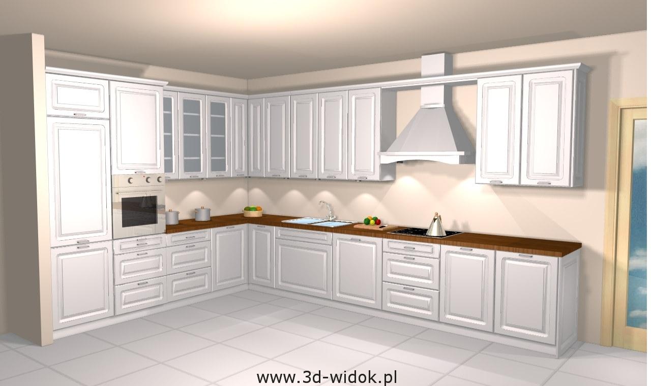 rozwiązania  panorama 360  wizualizacje 3d  wycieczka wirtualna -> Kuchnia Gazowa Lodz